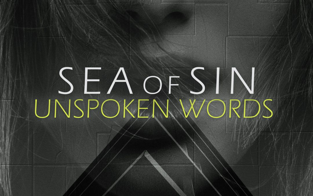 "Upcoming new Single ""Unspoken Words"""