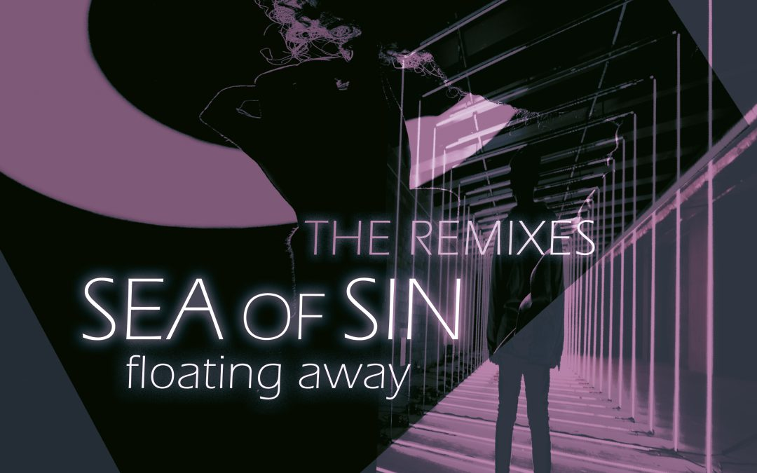 "New Single ""Floating Away"" and upcoming Remix EP"