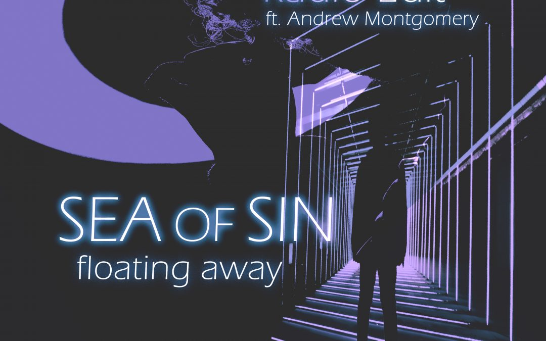 "New Radio Edit of ""Floating Away"" ft. Andrew Montgomery following latest Remix EP"