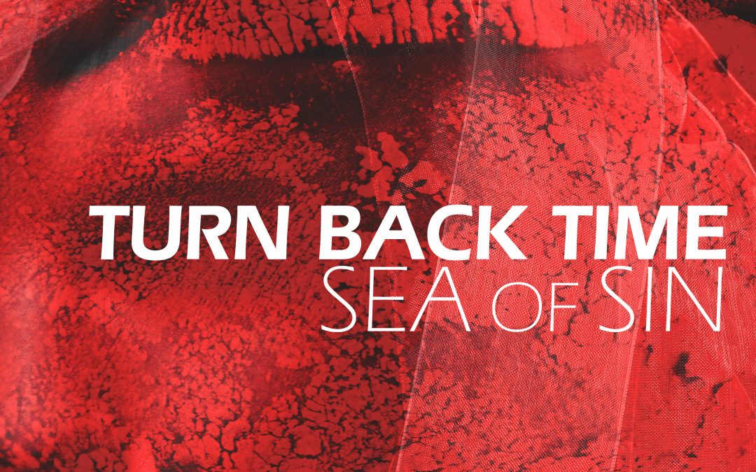 "Brand new Song: Single Release ""Turn Back Time"""