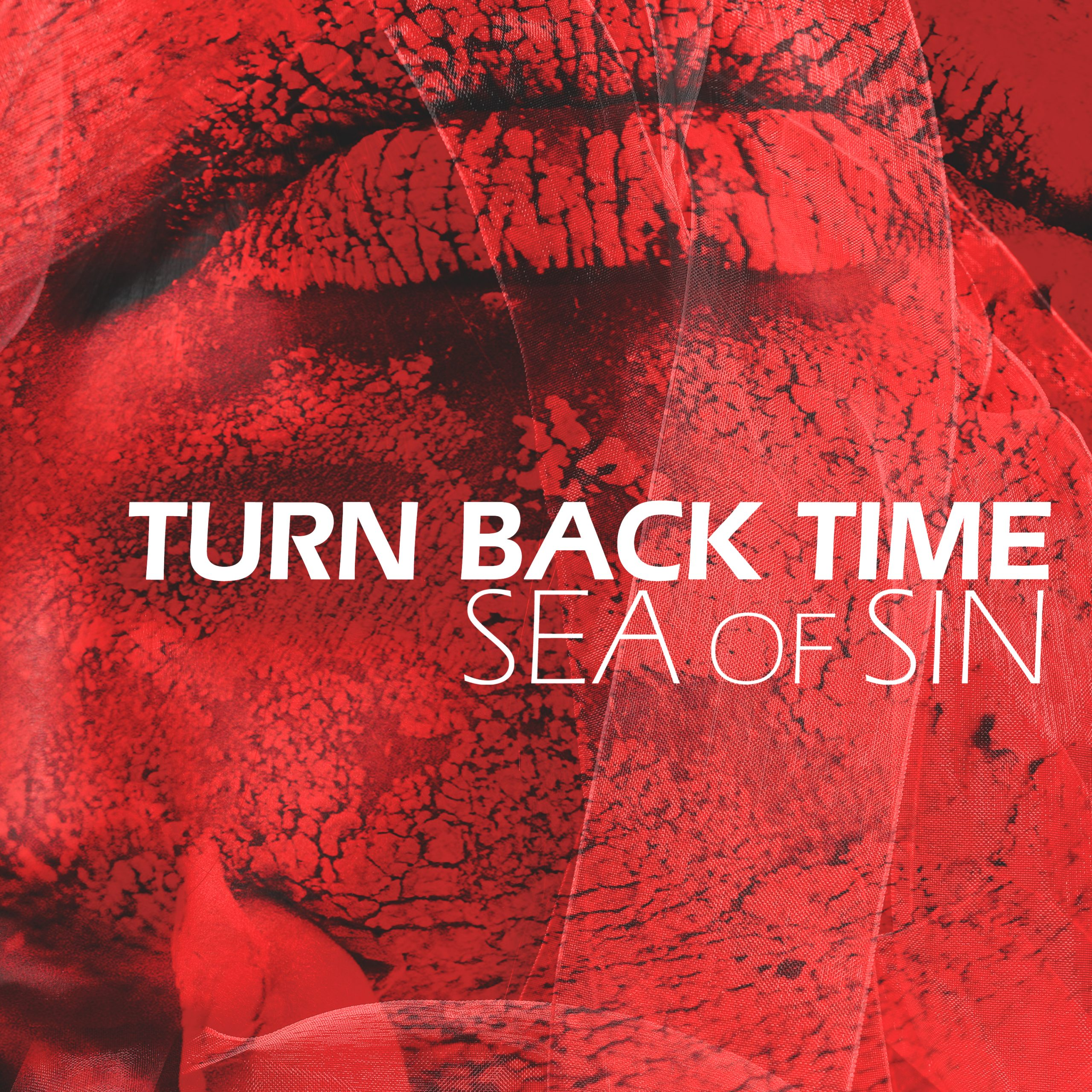 """Brand new Song: Single Release """"Turn Back Time"""""""