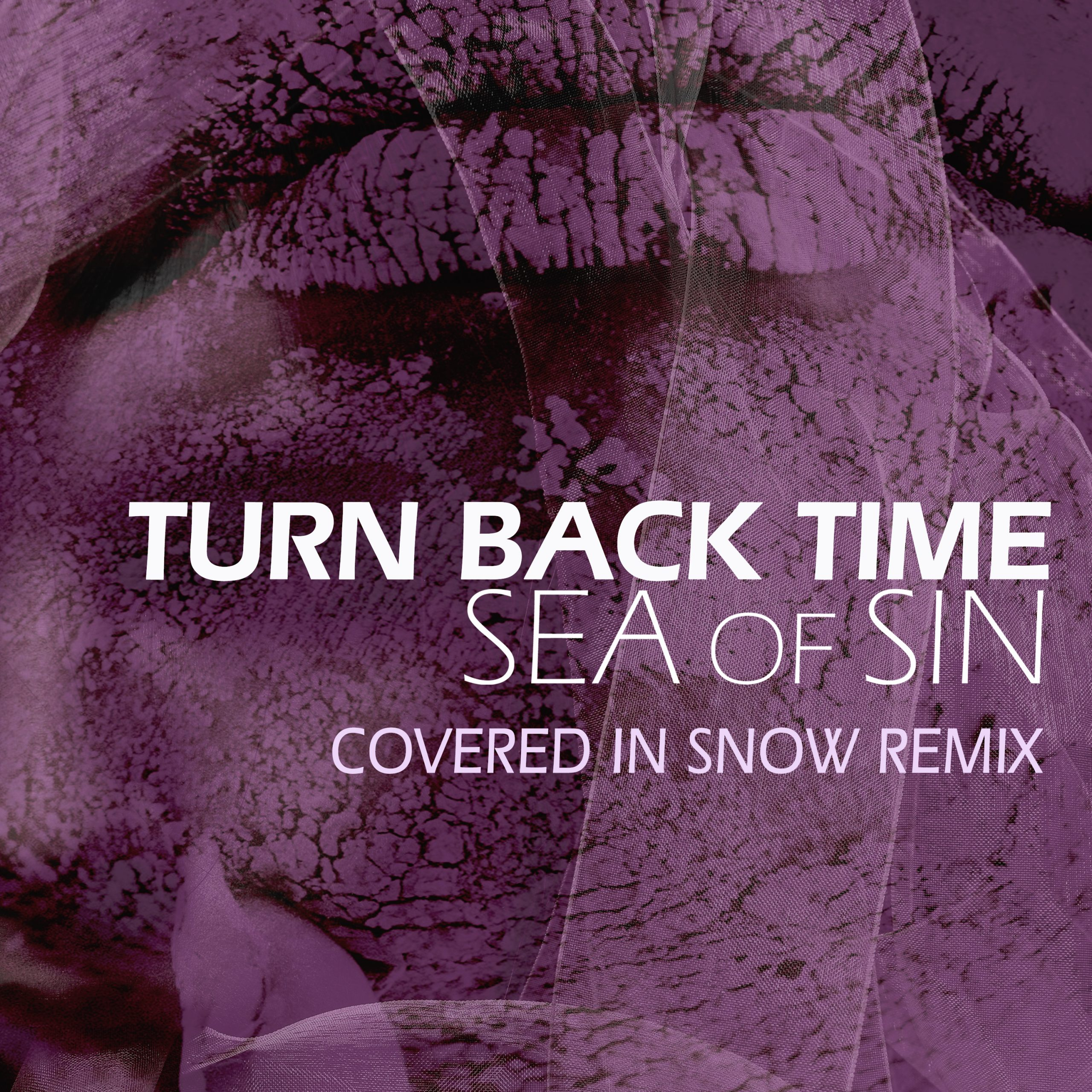 Another great Remix ahead – this time by Swedish Synthpop duo Covered in Snow