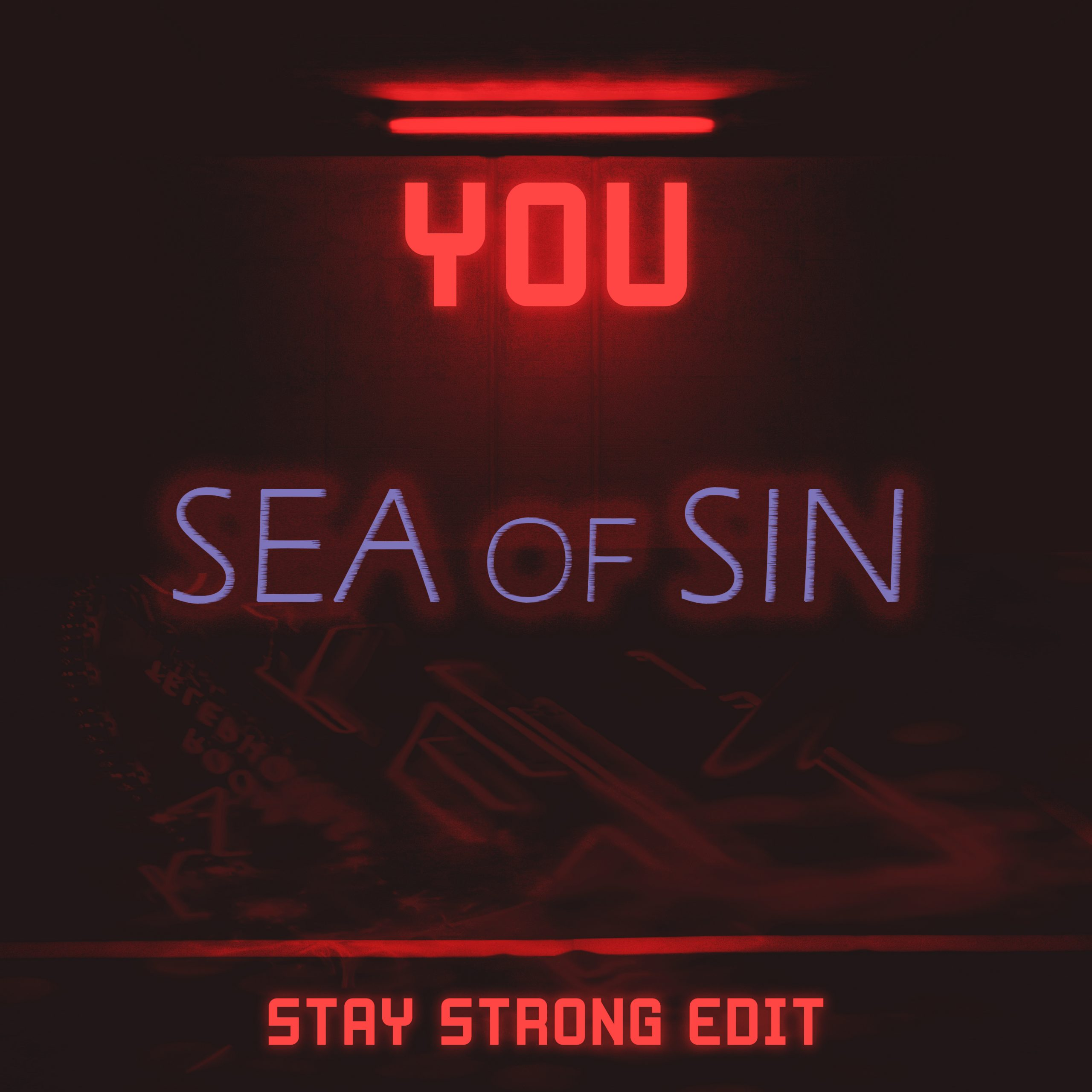 New Single: You (Stay Strong Edit)